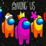Among Us Online Player