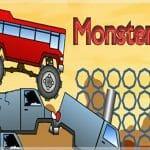FZ Monster Track