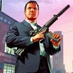 GTA Crime Simulator