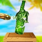 Real Bottle Shooter Game