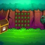 Secret Land Escape