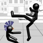 Stickman Fighting 3D