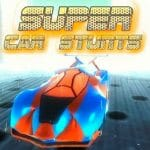 Super Car Stunts
