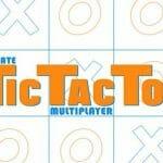 Tic Tac Toe Multiplayer